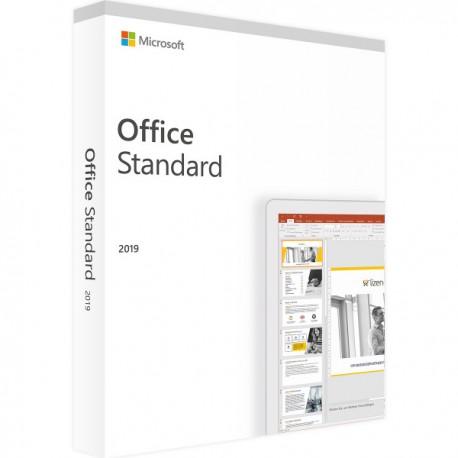 Office 2019 Standart - Ref.