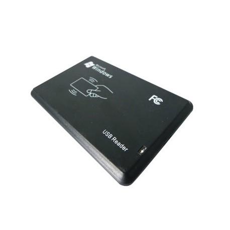 USB четец на IC карти RFID 13.56MHz