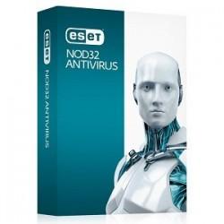 Антивирусна ESET NOD32