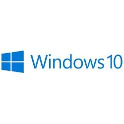 Windows Home 10 64Bit OEM